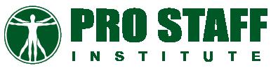 Pro Staff Institute logo retina